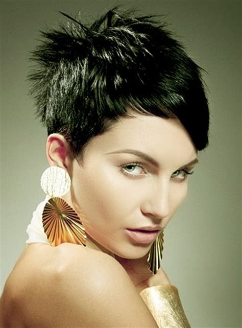 hairstyles for thick hair 20 popular short haircuts for thick hair short layered haircuts for thick hair