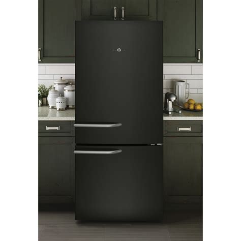 kitchen appliances buy used ge appliances product on alibaba com abe21dgkbs ge artistry 30 quot bottom freezer refrigerator