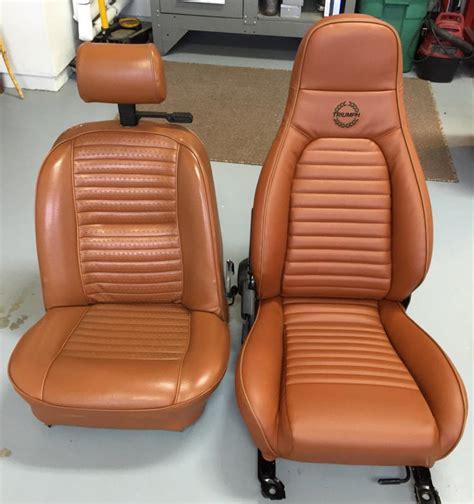 steve s upholstery steve s tr6