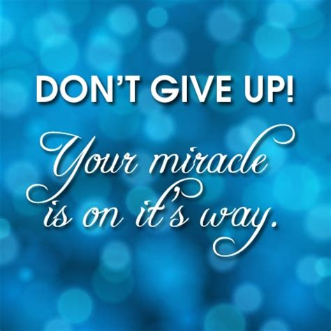 Don T Give Up don t give up quotes
