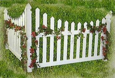 amish accent fences  dutchcrafters amish furniture