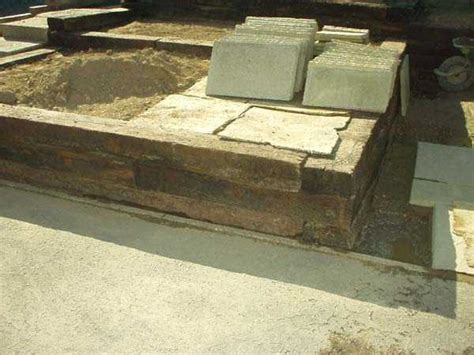 all gardens great small railway sleepers landscaping