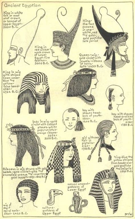 history about hairstyles 22 best images about ancient egyptian hairstyles on