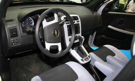 how petrol cars work 2007 chevrolet equinox interior lighting file chevrolet equinox fuel cell interior jpg wikimedia commons