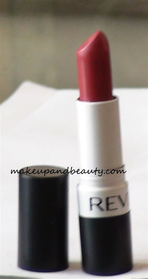 Lipstik Revlon Ori the best photo from makeup application catalogue