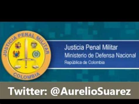imagenes justicia penal militar debate en quot hora 20 quot sobre la reforma a ala justicia penal