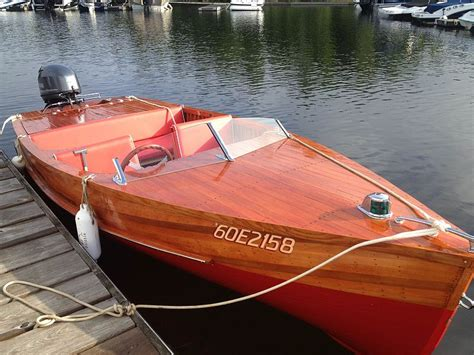 wooden boat manufacturers ontario contemporary wooden boats for sale pb639