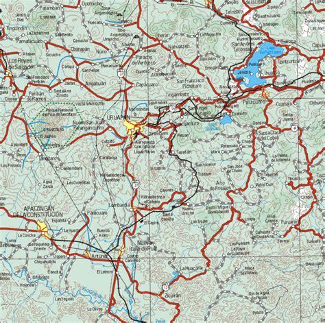 jalisco mexico map jalisco mexico map 16 map of jalisco mexico 16 mapa de jalisco 16