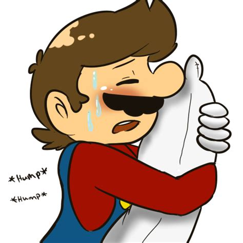 How To Humo A Pillow by Hump A Pillow Xd By Mariobrosyaoifan12 On Deviantart