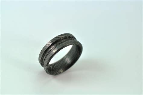 handmade damascus steel ring outstanding value r3 perkin