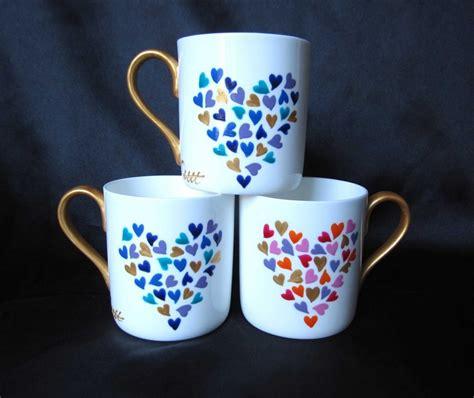 top 25 best custom mugs ideas on pinterest custom painted coffee mug ideas best 25 hand painted mugs ideas