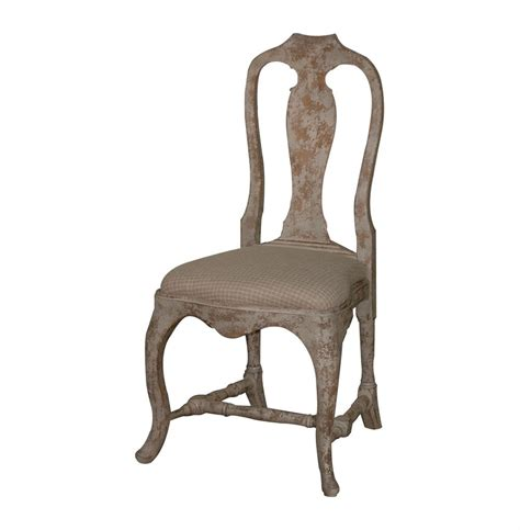 provence antique gray country dining chair kathy