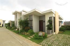 Bungalow House Pictures Index Of Philippines Real Estate House And Lot Ayala Land