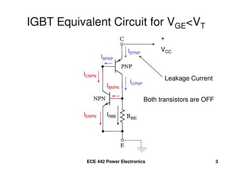 transistor igbt ppt ppt igbt insulated gate bipolar transistor powerpoint presentation id 395951