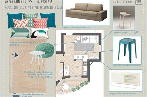 progetti d arredo progetto d arredo per appartamento al mare casafacile