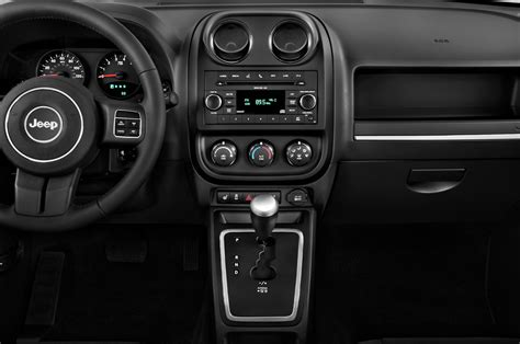 jeep patriot 2017 interior 2017 jeep patriot instrument panel interior photo