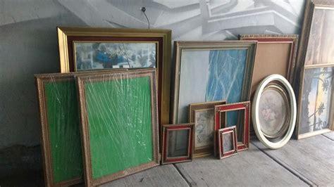 marcos antiguos para cuadros marcos para cuadros antiguos vintage 350 00 en mercado