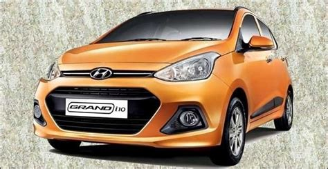hyundai grand i10 ground clearance 7 small cars with best amt in india