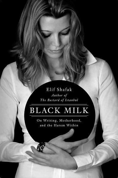 Black Milk: On the Conflicting Demands of Writing