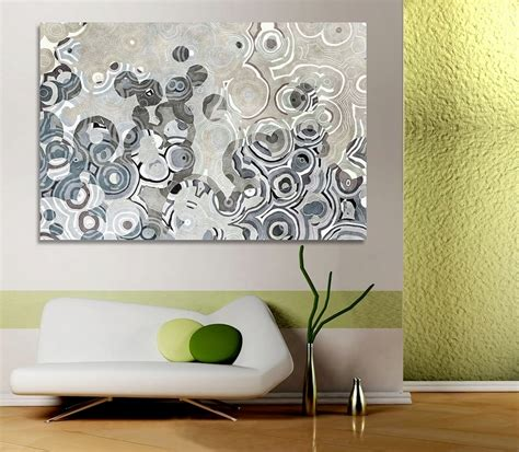 painting decor home decorating with modern art