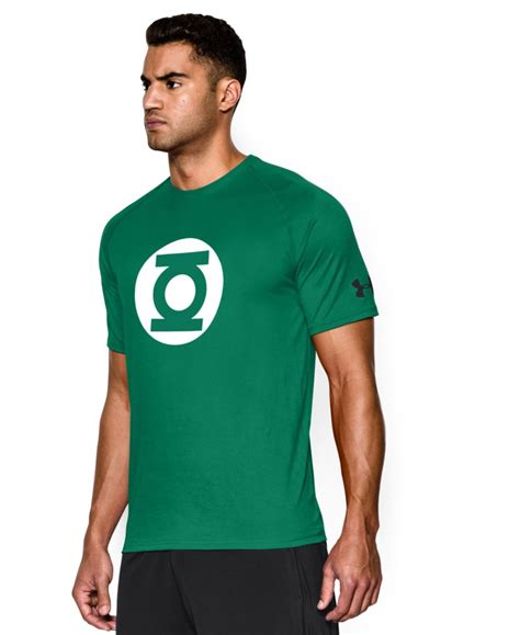 Tshirt Armour Green Latern Alter Ego armour s armour alter ego green lantern t