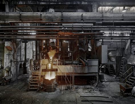 Foundry Cupola promet foundry cupola furnaces viktor m 225 cha industrial photography