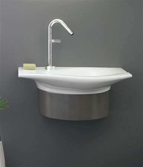 compact sinks for small bathrooms small bathroom sinks different styles bath decors