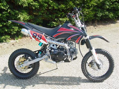 4 stroke motocross bikes dirt bike 4 stroke 125cc scrambler motocross with electric