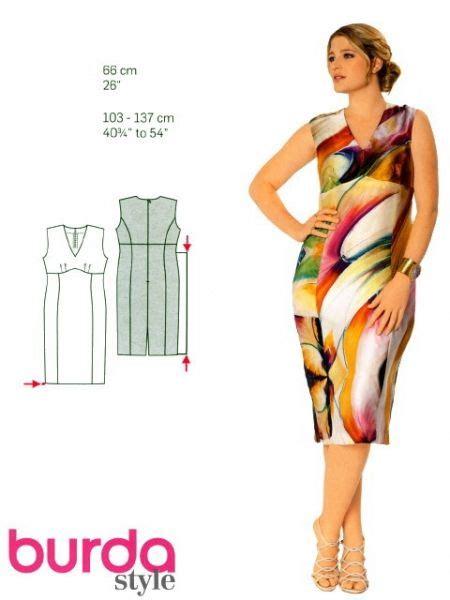 Patron Robe Simple Grande Taille - patron couture grande taille gratuit t 233 l 233 charger 9