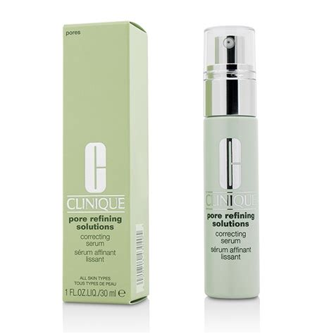 Clinique Pore Refining Solution clinique new zealand pore refining solutions correcting