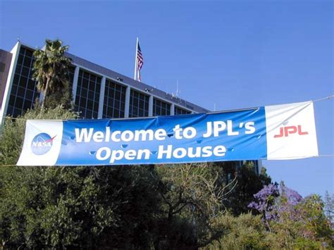 nasa open house news jpl open house an invitation to the solar system and beyond