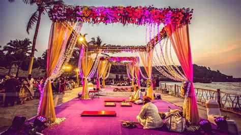 tips  choose  perfect wedding venue indias