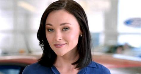 toyota commercial actress australia this is the girl in the ford ads you all admire ngaire