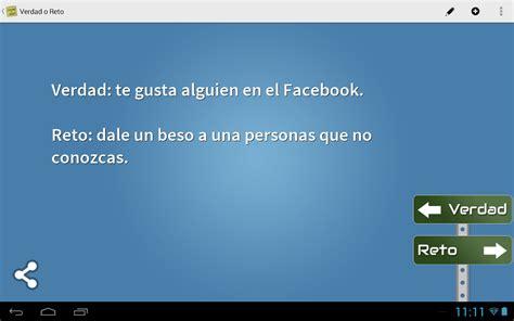 truth or challenge spanish android apps on google play - Preguntas De Verdad O Reto Hot Para Hombres