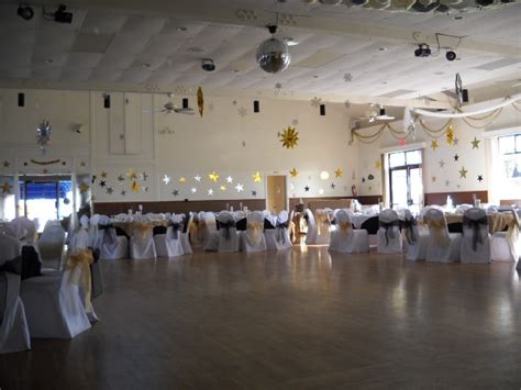 Banquet Rooms in Carson, California