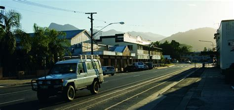 Car Hire Cairns To Port Douglas car hire