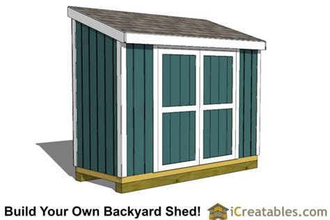 shed plans  storage shed plans icreatablescom