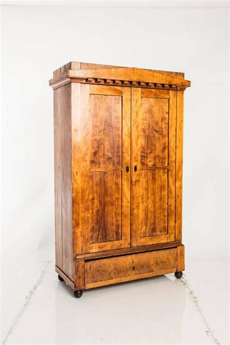 Biedermeier Armoire by Biedermeier Armoire For Sale At 1stdibs
