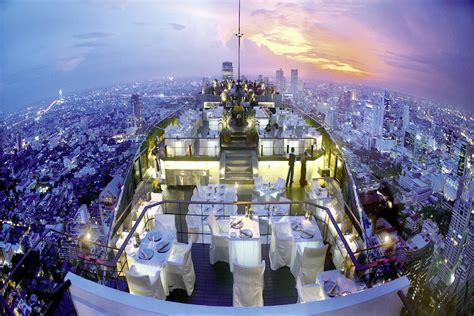 top ten rooftop bars bangkok top 10 best rooftop bars in the world brain berries