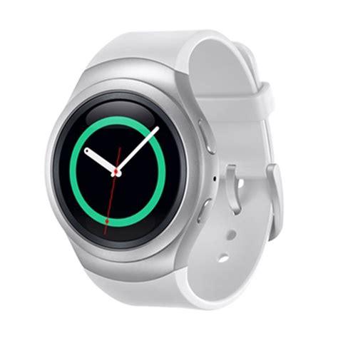 Smartwatch Samsung S2 Smartwatch Samsung Galaxy Gear S2 Sport Argintiu Arsis Ro
