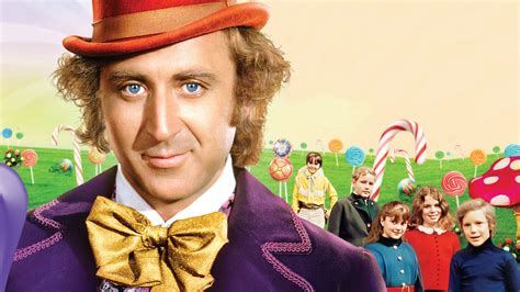 Willy Wonka The Chocolate Factory and the chocolate factory el space the of l