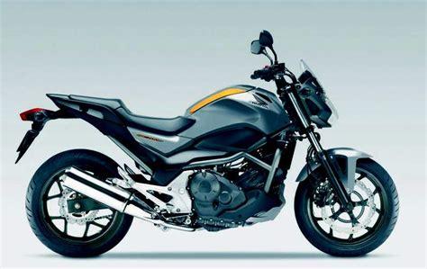 Honda Motorrad Nc 700 S by Honda Nc 700s Dct