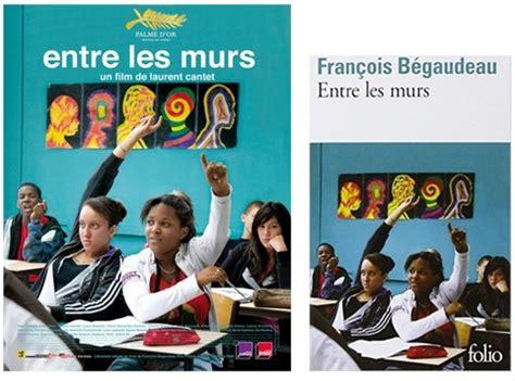 entre les murs folio apprendre le francais avec le cinema francais isabelle servant