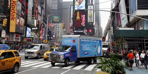 truck ny delivery trucks in york top nyc personal injury