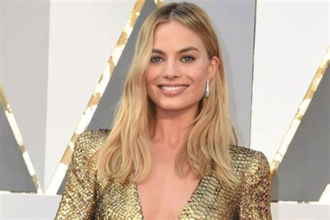 margot robbie best actress oscar best and worst oscars 2016 hair beauty and make up