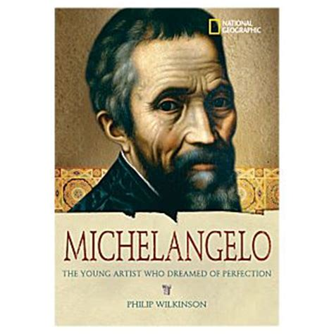 biography picture books michelangelo the artist who dreamed of perfection