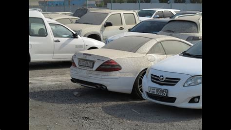 Uae Cars by Dubai S Car Impound