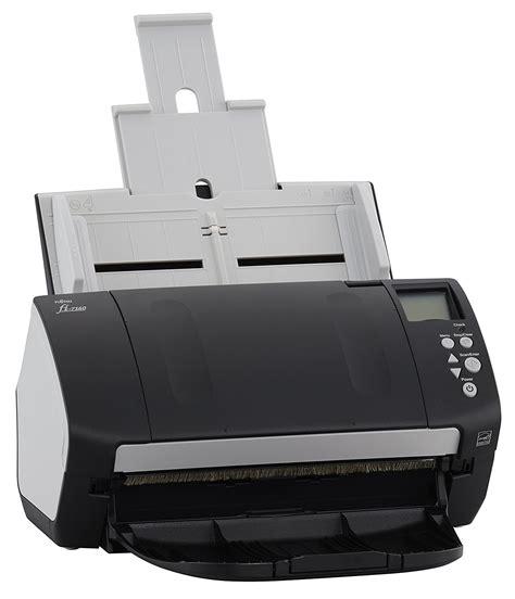 Fujitsu Fi 7160 Scanner gamme de scanner de production dactyl omr