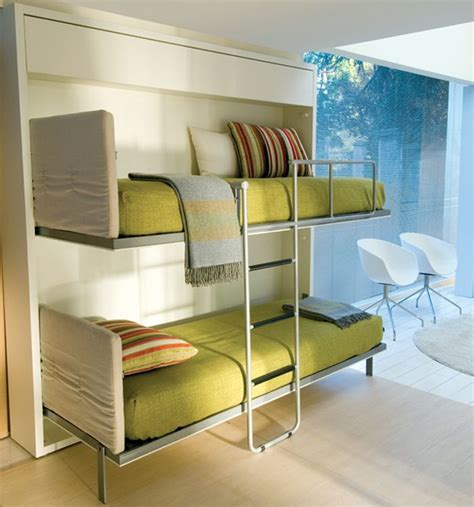 Bunk Bed Wall Beds 25 Best Ideas About Murphy Bunk Beds On