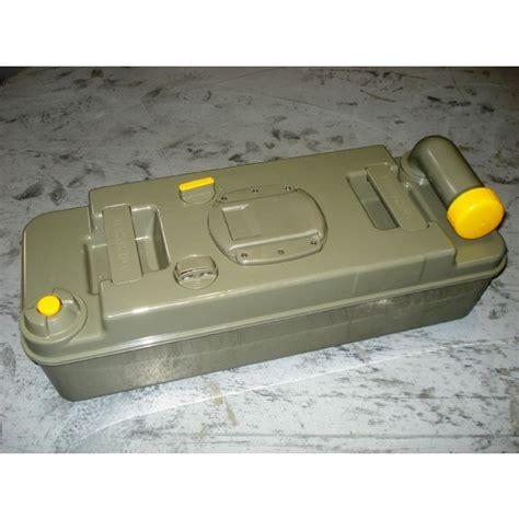 cassetta thetford cassette holding tank thetford c2 lh buy caravan